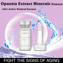 Opuntia Extract Minerals Essence