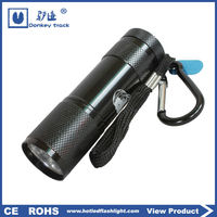 M03 Trade Assurance led promotional torch light