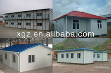 Hot sales Low Cost Modern House for Prefab Living home