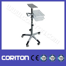 Hot Selling China Wholesaler Coriton Roll Stand for Patient Monitor in Stock