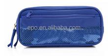 China supplier new design men large capacity pencil case