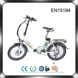 Lead acid battery PAS system high speed brushless motor cheap electric pocket bike