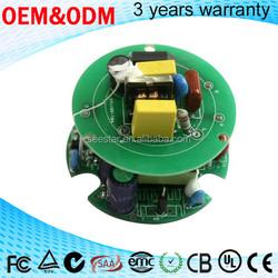 open frame 36v led driver internal led bulb driver CC 20w 800ma led light driver