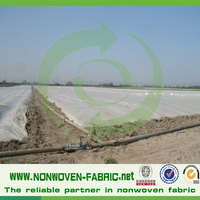 nonwoven flee fabric agriculture
