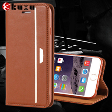 universal case cover for iPhone PU leather case