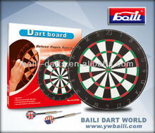 Indoor Sport Paper Dartboard. A simple but comfortable&interesting game for you to enjoy a happy time.