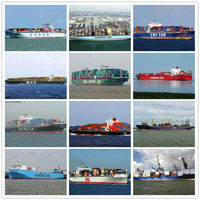 LCL consolidate service shipping china to chile -----Achilles