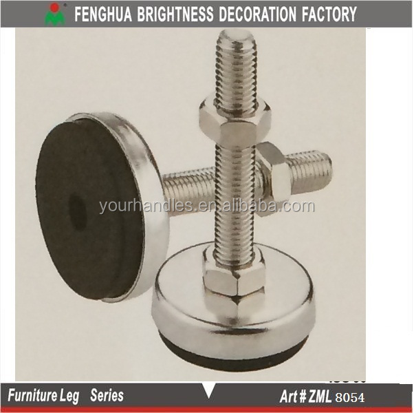 Stainless 304 Adjule Leveling Feet Furniture Machine Zml8054aac
