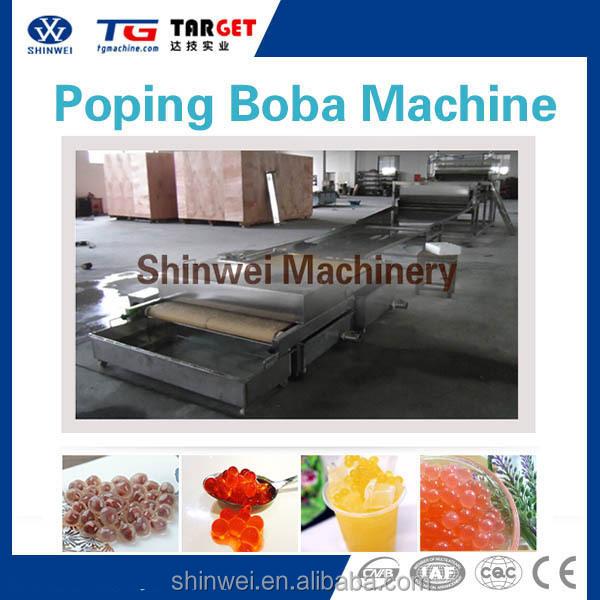 boba machine