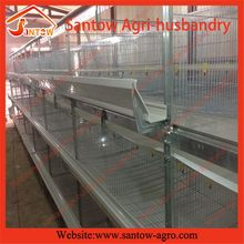 Fashion Top sale broiler chickens cage in United states