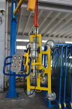 vacuum lifter / lifting machine / suction cup