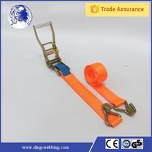 OEM 9m cargo lashing strap belt