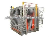 plywood veneer dryer/wood drying machine/plywood dryer