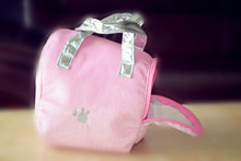 factory direct collapsible cloth pet carrier