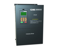 ISO9001 220V 18.5kw frequency converter