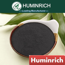 Huminrich Based Market Price High Active 60%Ha+8%K2O Humic Acid Fertilizer
