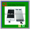 Factory Price!!!China lcd digitizer for iphone 4 lcd screen,for iphone parts,for iphone lcd