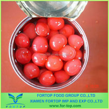 Canned Cherry/Canned Fruit in Light Syrup