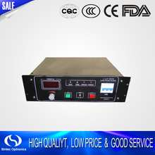 CW lamp-pumped Nd:YAG Laser Power Supply (Lamp Driver)