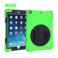 For iPad Air 5th iPad smart bumper tablet case cover