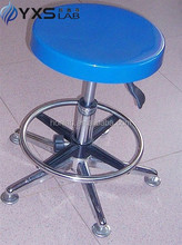 Durable and cheap school laboratory chair stool