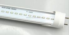 Aluminum+PC T8 LED Tube Light bulb,led tube lights walmart