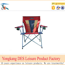 Hot sale cheap beach folding chair for fishing from factory