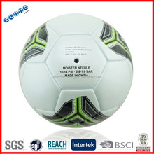 Cool footballs with different sizes for kids
