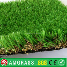 Best quality artificial grass for landscaping,2015 the best seller in the market (AMW424B-35D)