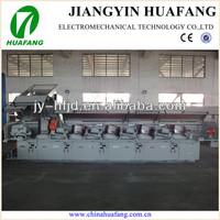 HF-LZ series staple wire making machine price/SS wire