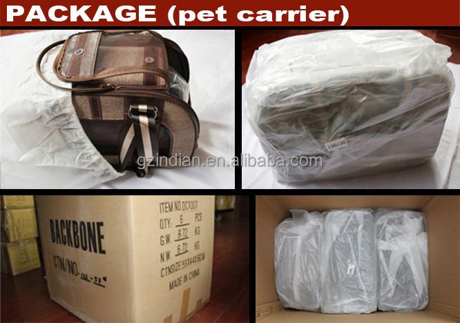 sherpa series design pet carrier