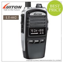 License free 0.5W pmr 446 radio LT-002 Cheap ham radio china