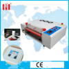 The best price 480mm small glossy uv coating offset printing machine