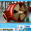 CPP/FPP Marine Bow Thruster
