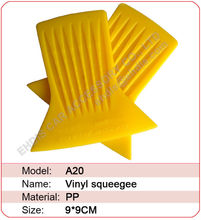 Special best price car wrap squeegee car wrapping tools