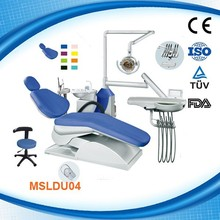 MSLDU04-C Economical Cheap Price China Dental Chair Factory Sale