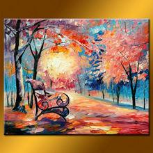 pintura de arte moderna imagem para sala de estar