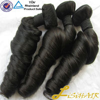 Virgin Hair Large Stock human hair toppers