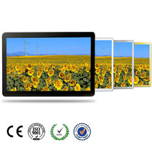 "12.1"" Electric Mini Bus LCD Monitor With Wifi"
