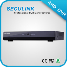 CCTV Camera system 2 HDD AVR dvr 4ch home security AHD home security