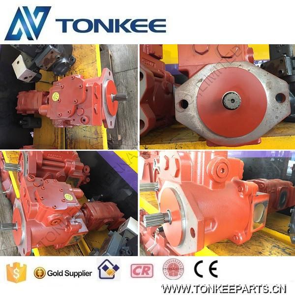 KPM K3SP36B-101R-2001  YT10V00002F2 Hydraulic pump for KOBELCO SK60  SK80SR (6).jpg