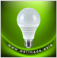G60 10W high brightness global led light bulb