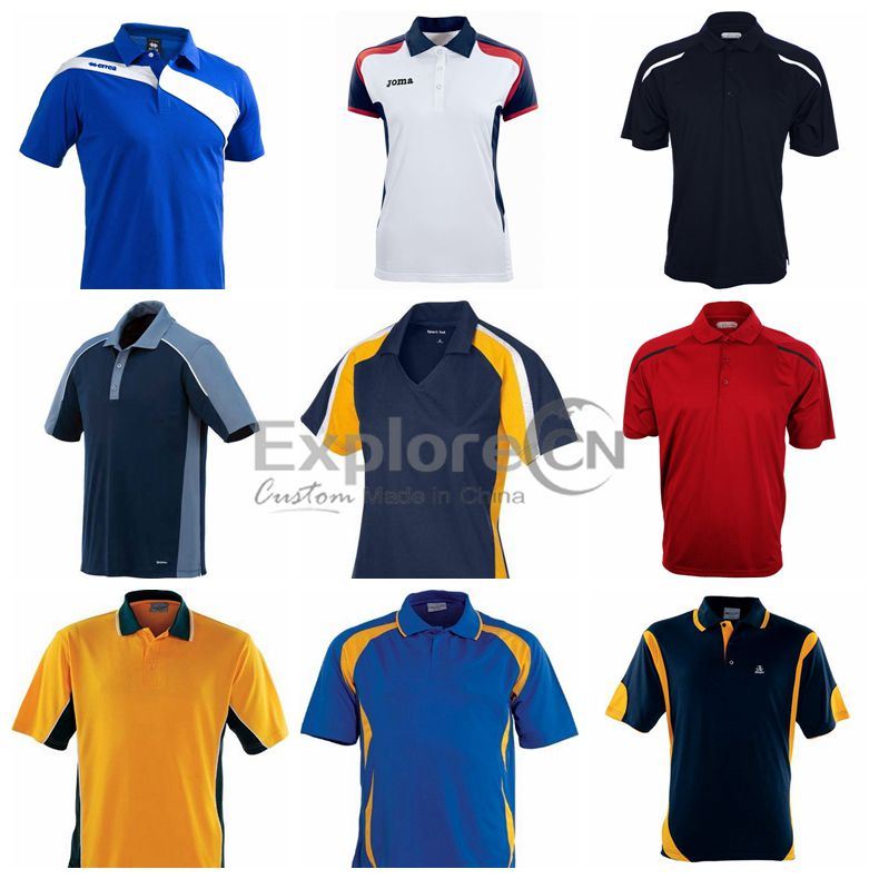 Wholesale mens polo collar striped t shirt collar shirt for Cheap polo collar shirts