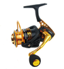 2015 wholesale china high quality carretes de pesca front drag spinning fishing reel