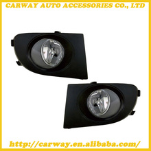 Car accessories fog lamp for nissan sunny/sentra 2004~2008