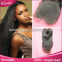 human hair full lace wig in dubai virgin bulk straight hair
