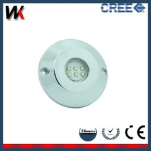 Factory Supplier LED Underwater Fountain Light, LED Underwater Pool Lights, Led Swimming Pool Light