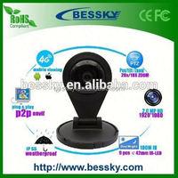Home Baby camera TF card Convert Cctv To Ip