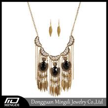 Fashion Jewelry Top Selling Product, Dubai Gold Jewelry Set