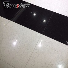 Mirrored Quartz Stone Tiles/Sparkle Quartz Floor Tile/Glitter tile-quartz sparkle